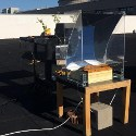 Image - Solar device turns water into superheated steam