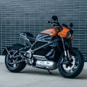 Image - Harley goes electric with LiveWire motorcycle