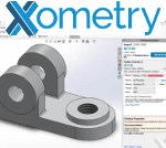 Image - SOLIDWORKS add-in for Xometry turbocharges part outsourcing
