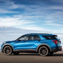 Image - Ford Explorer redesigned from ground up -- can read speed signs