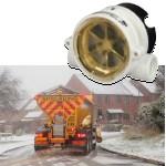 Image - How electronic flow sensors help spread road salt