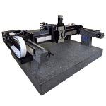 Image - High-speed, high-precision mechanical gantry system