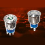 Image - Vandal-resistant sealed switches