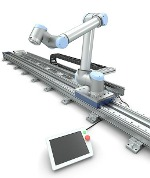 Image - How a Seventh Axis adaptation aims to move cobot technology into more factories