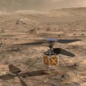Image - NASA's Mars 2020 mini helicopter faces big challenges