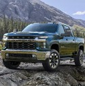Image - Tow big or go home: All-new Chevy Silverado HD