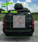 Image - Scary! SwRI engineers come up with ways to trick object detection systems