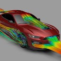 Image - Ford says supercomputers, 3D printing are secrets behind Mustang Shelby GT500 high performance