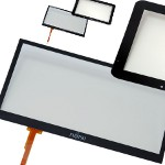 Image - Touch panels require 50 percent less input force