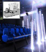 Image - Water park's 5D movies require special pneumatics