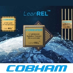 Image - Cobham introduces spacecraft, satellite electronics