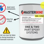 Image - How to store epoxy adhesives properly