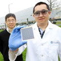 Image - Breakthrough in new material to harness solar power could transform energy