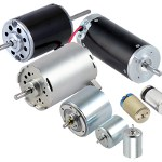 Image - Choosing between brush and brushless DC motors <br>-- What are the tradeoffs?