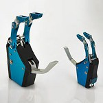Image - Just out! THK introduces TRK Robot Hand assembly