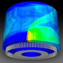 Image - New computational model aims to accelerate hypersonic engine development