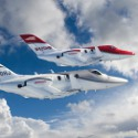 Image - How HondaJet used NASA facilities for over-the-wing engine mount development