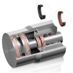 Image - Innovative rod seals enhance hydraulic and electromechanical aviation actuator performance