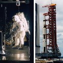 Image - 50 Years Ago: Apollo 11 rolls out to launch pad