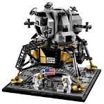 Image - Fun! LEGO Apollo 11 Lunar Lander set