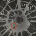Image - Metal foam stops .50-caliber rounds -- as good as solid steel at half the weight