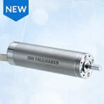 Image - New 16mm Brushless Motor Delivers High Torque & Speed