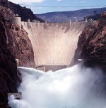 Image - Top Application: Hoover Dam pressure-relief valves updated with unique team effort
