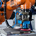 Image - Robot Tools for automated manufacturing and finishing