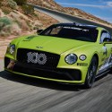 Image - Pikes Peak fastest production car ever is ... a Bentley?