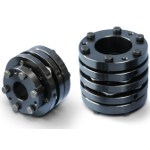 Image - High-speed couplings handle 24,000 RPM