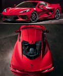 Image - 2020 Corvette Stingray: First-ever mid-engine for the line aims to keep it fast and affordable
