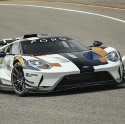 Image - Most advanced Ford track car ever: GT Mk II