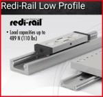 Image - Redi-Rail -- a great alternative to profile rail!