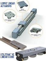 Image - Ideal choice for running two linear motion systems in parallel