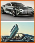 Image - Bentley EXP 100 GT concept envisions luxe life <br>in 2035
