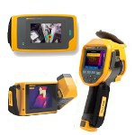 Image - Cool Tools: <br>Fluke revamps industrial thermal camera line