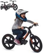 Image - Fun! Harley-Davidson electric balance bikes for kids