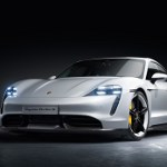 Image - First all-electric Porsches: Taycan Turbo and Turbo S