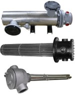 Image - Standard and custom process heaters -- fast delivery