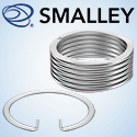 Image - Mike Likes: <br>At Smalley, customized parts are standard