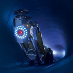 Image - High-traction robot goes underground