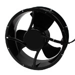 Image - Spark-proof EC fans use 50% less energy