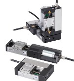 Image - Mini linear stages for precision automation