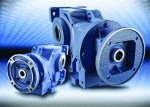 Image - Helical bevel gearboxes with cast-iron frames