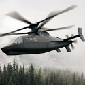 Image - Sikorsky unveils RAIDER X light-attack copter