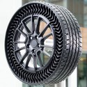 Image - Michelin and GM roll forward with airless tire design