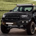 Image - Ford Ranger gets tough with special VelociRaptor treatment