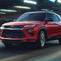 Image - New Chevy Trailblazer fills small SUV size gap