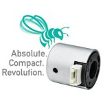Image - World's smallest multi-turn absolute kit encoders