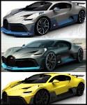 Image - Bugatti Divo: Ultimate in personalized style